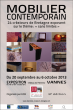 Exposition de mobilier contemporain