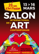 20e SALON INTERNATIONAL DE L'ART CONTEMPORAIN / SIAC