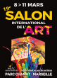 19e SALON INTERNATIONAL DE L'ART CONTEMPORAIN / SIAC